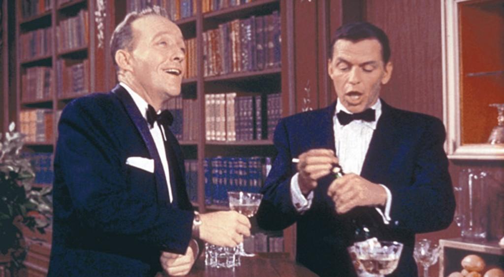 Tribeca Film Festival honors Frank Sinatra