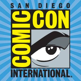 Comic-Con International happens in San Diego