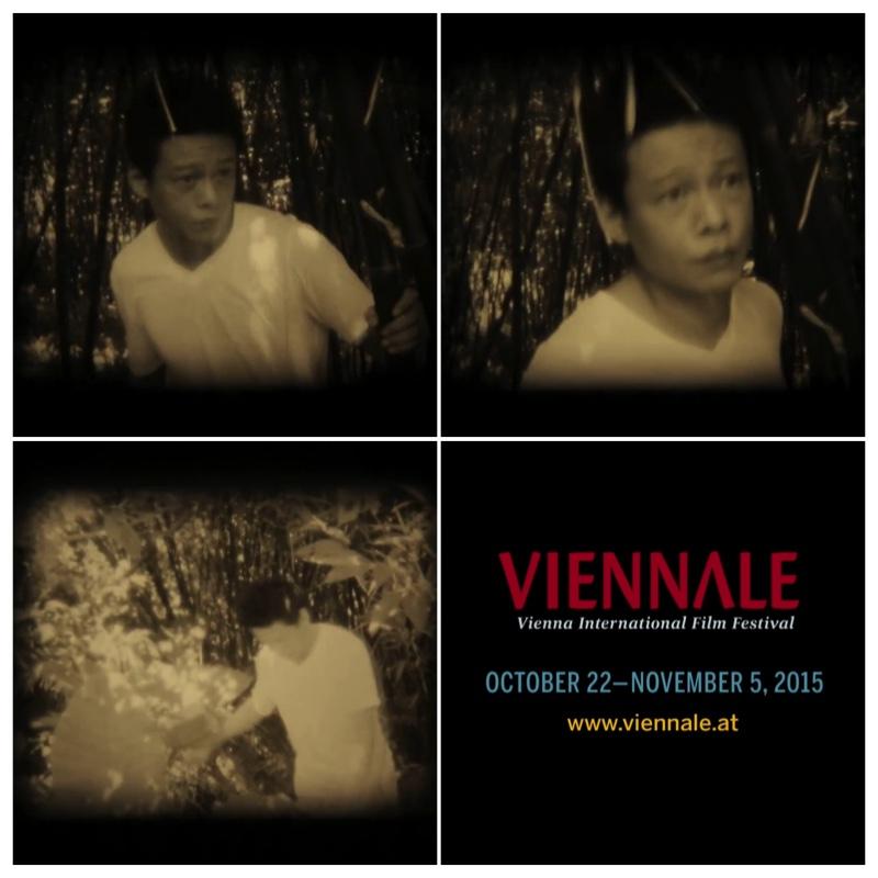 Viennale international film event
