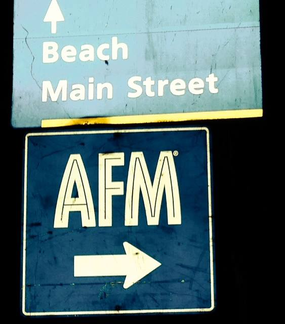 AFM @ Loews Santa Monica Beach Hotel