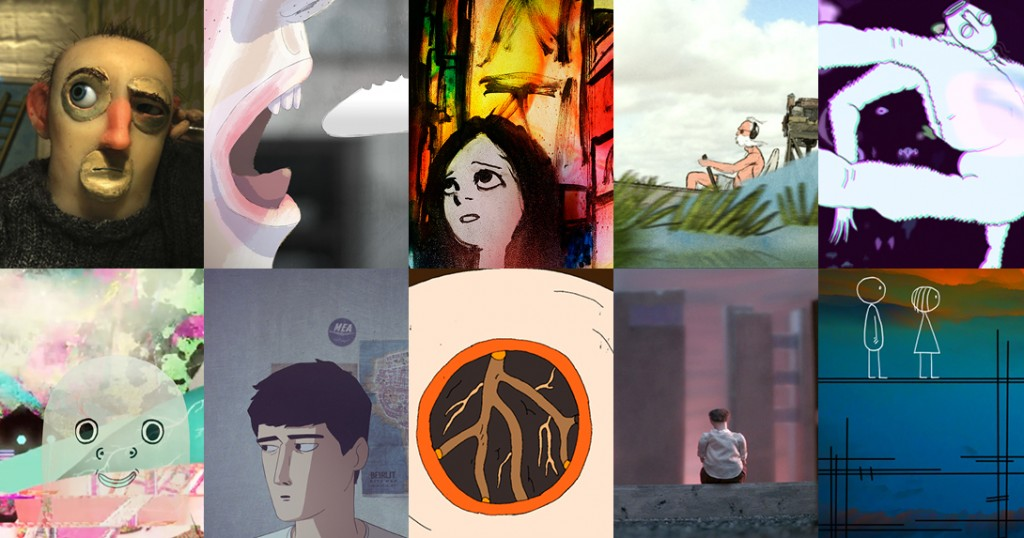 FEST15 Shorts Programs at AFI Fest