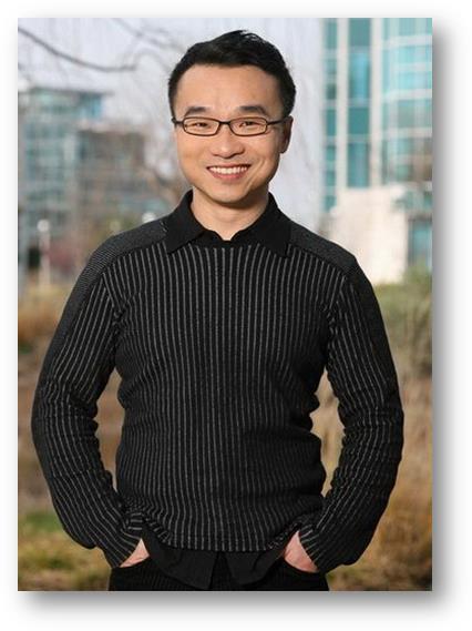 Director Raman Hui @ CineAsia