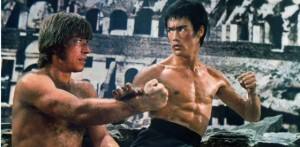 HKIFF 2016 will screen Bruce Lee classics in a new digital format.