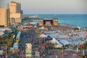 Hang Out Festival in Gulf Shores
