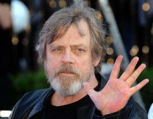 Mark Hamill will speak at CMWorld 2016 .