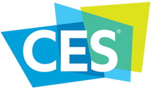 CES Convention in Las Vegas
