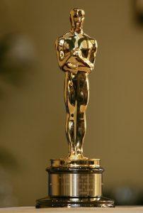 Academy Awards Oscar Statuette