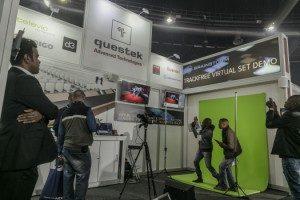 Mediatech Africa in Johannesburg
