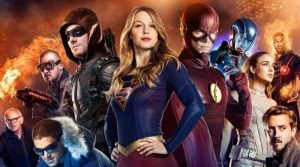Warner Bros. TV has announced its plans for San Diego Comic-Con 2017
