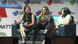 All That Matters music, sports, gaming and entertainment industry conference