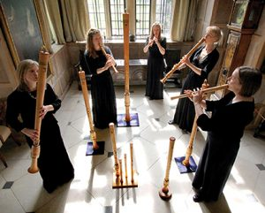 FontanellaZ @ Royal Greenwich Early Music