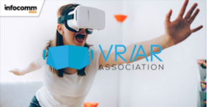 VR-AR Pavilion in Dubai