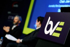 BVE 2018 at Royal Victoria Dock, is an expo dedicated to broadcast, production, and post-production