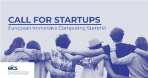 European Summit on Immersive Computing