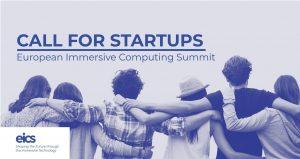 European Summit on Immersive Computing