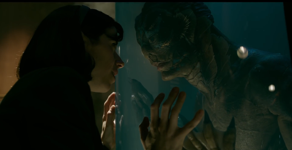 The Shape of Water, won the top prize for Best Picture at the 2018 Academy Awards.