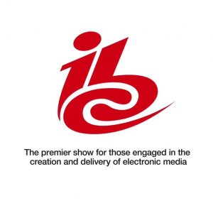 International Broadcasting Convention (IBC) in Amsterdam