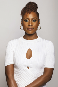 "Issa Rae, creator, producer, and star of HBO's hit show ""Insecure,"" has been named MIPCOM 2018 Personality of the Year"
