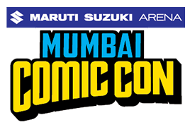 Mumbai Comic-Con in Goregaon East