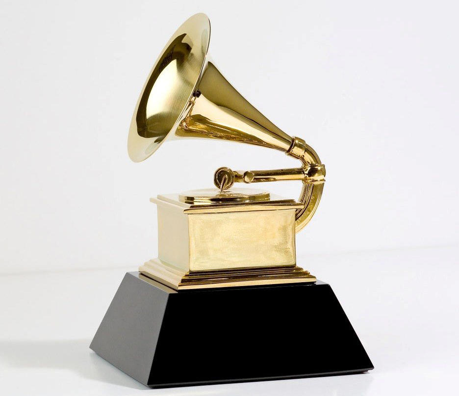 Grammy statuette