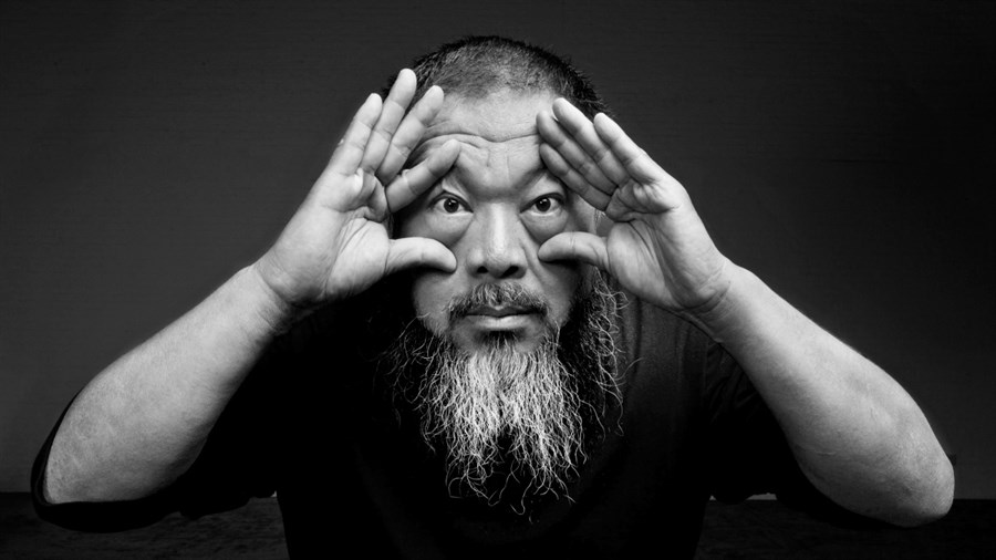HotDocs Conversation with Ai Weiwei and Fen Weng