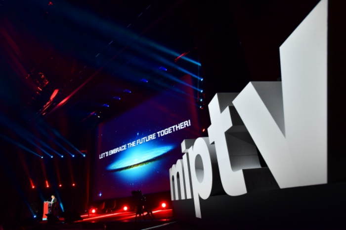 MIPTV in Cannes
