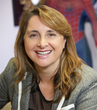 Victoria Alonso-at ACM