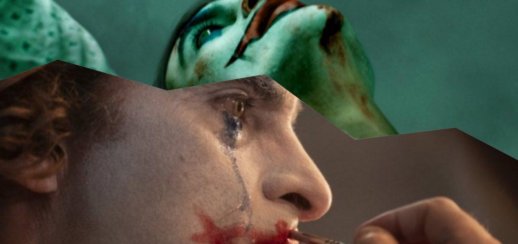 The Joker film starring Joaquin Phoenix