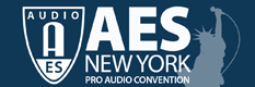 Audio Engineering Society convention