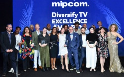 MIPCOM Diversify TV Awards