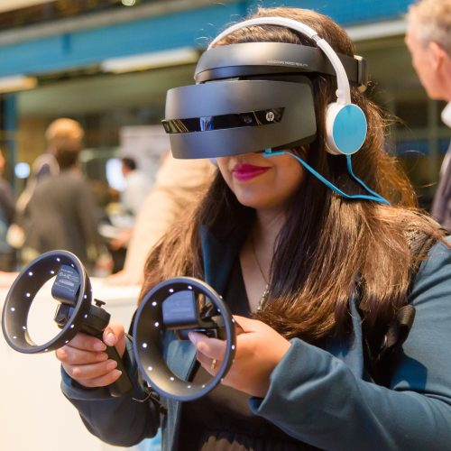 VR Days Europe