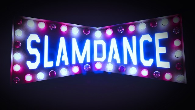 SlamDance Film Festival in Park City
