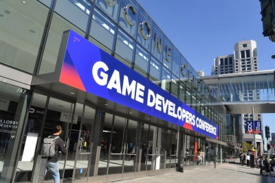 Game Developers Conference in San Francisco